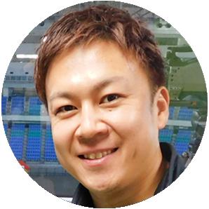 三好恵一郎選手